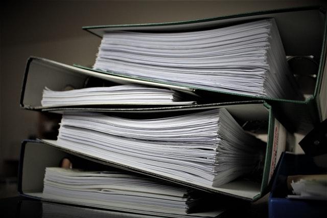fot. Audyt prawny - czy jest konieczny przed zmianą formy prawnej?