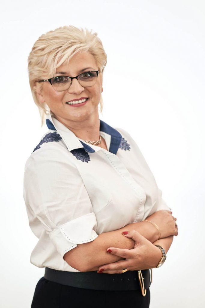 dr Małgorzata Rejmer