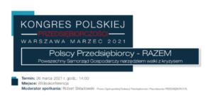 Kongres Polskiej Przedsiębiorczości